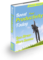 Boost Your Productivity Today!